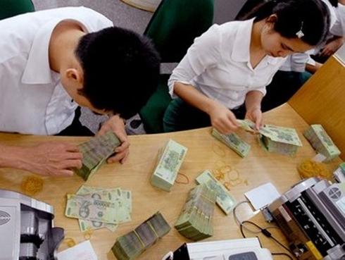 Kinh tế khó khăn khiến nợ thuế của doanh nghiệp tăng mạnh. Ảnh minh họa: Hoàng Hà