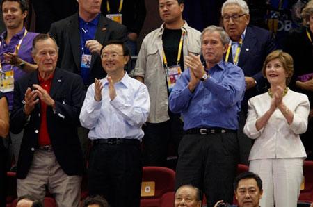 Cuộc chiến giành giật châu Á giữa Mỹ và Trung Quốc (Kỳ 2)