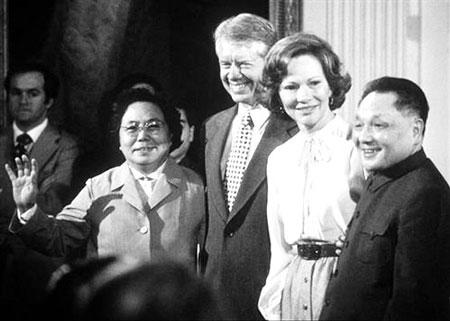 """Henry Kissinger - một """"người bạn tốt"""" lâu năm của Trung Quốc"""