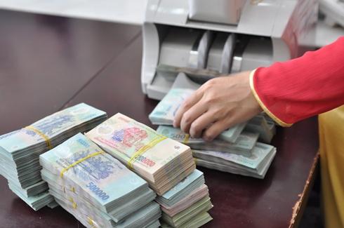 Đánh giá của IMF/WB sẽ góp phần củng cố hệ thống ngân hàng Việt Nam. Ảnh: Anh Quân