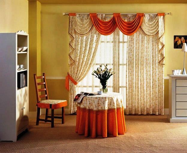 Nguyên tắc sử dụng rèm cửa hợp phong thủy