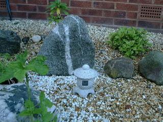 san vuon 2 1342089621 Cách giúp bạn sắp xếp đá sân vườn hợp phong thủy