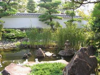 san vuon 3 1342089630 Cách giúp bạn sắp xếp đá sân vườn hợp phong thủy