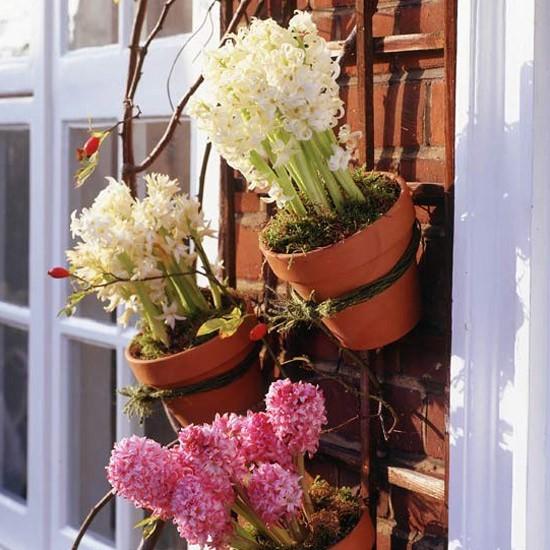 7 cách để có góc vườn