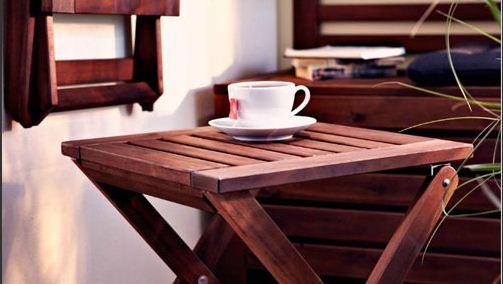 6 cách tạo không gian thư giãn lãng mạn cho ban công