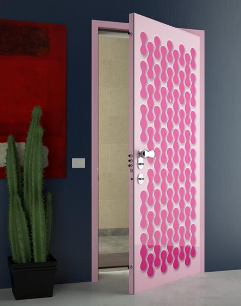 cua phong thuy 1348484887 Những điều kiêng kỵ với cửa phòng ngủ bạn nên tránh