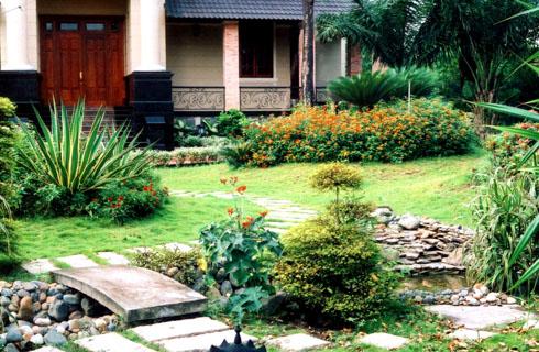pthuy 4 1351501400 Gợi ý cho bạn cách bố trí sân vườn theo phong thủy